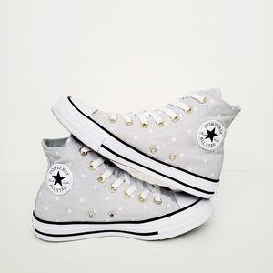 Converse All Star Hightops